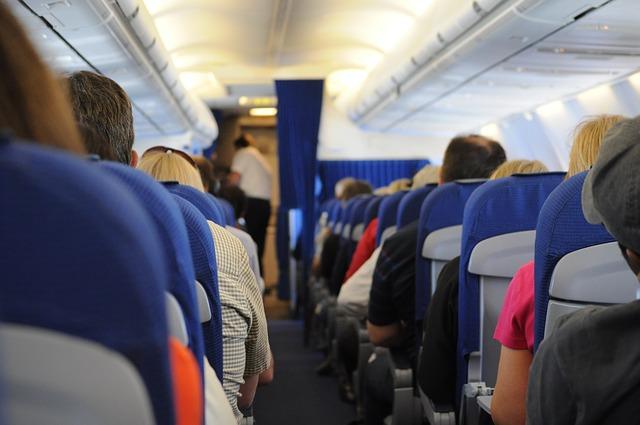 Airplane Comfort Tips