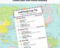 Your Travel Itinerary Is Missing One Thing